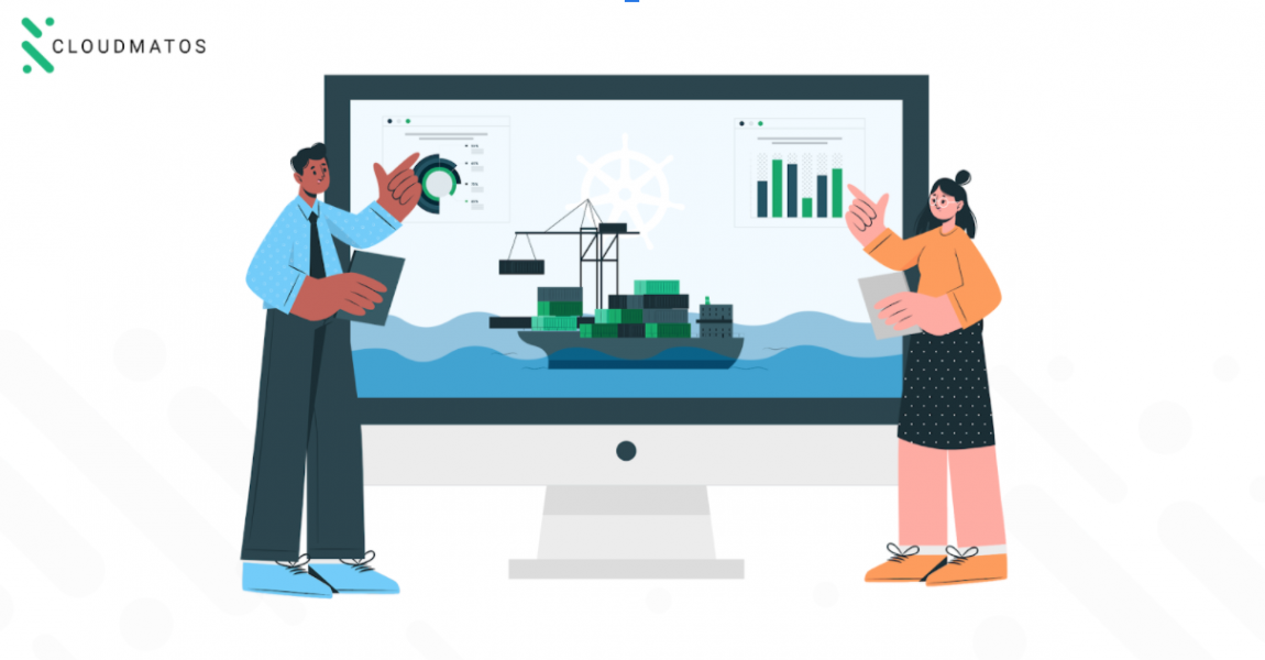 Benefits of Kubernetes for Large Corporations