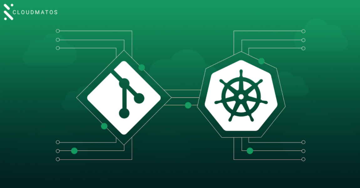GitOps applied to Kubernetes environments