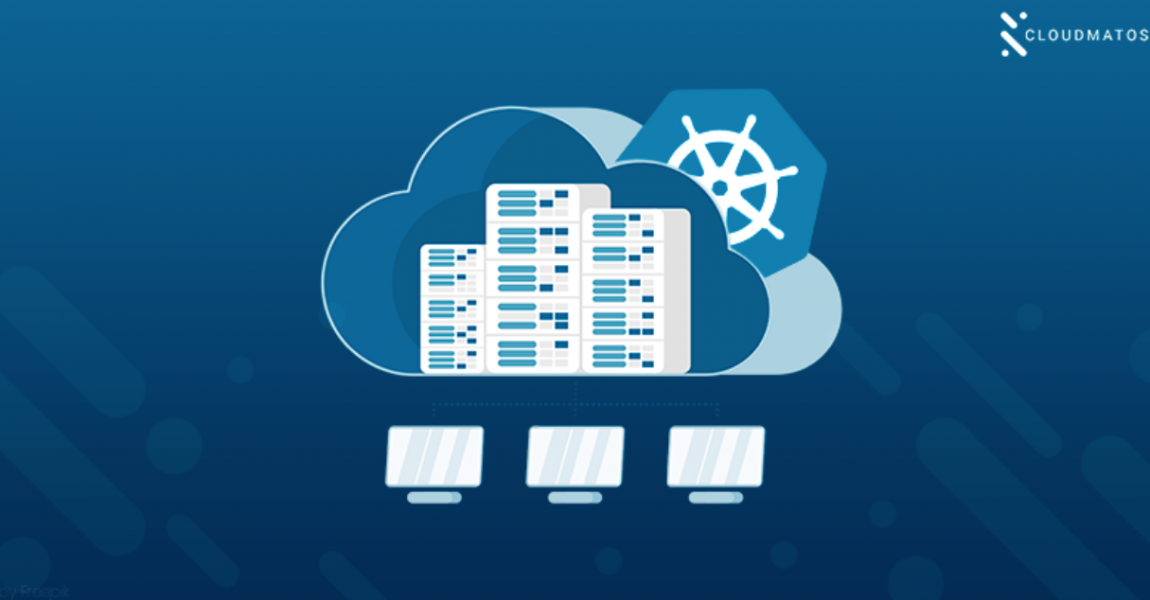 How Kubernetes Make Businesses' Cloud-Based Applications Scalable